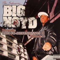Purchase Big Noyd - The Co-Defendants Vol.1