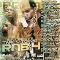Purchase VA - Bizkit - Tapes Top 20 R&B Vol.4