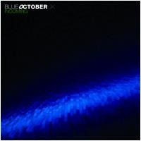 Purchase Blue October UK - Incoming CD2