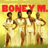 Purchase Boney M - Hit Collection CD1