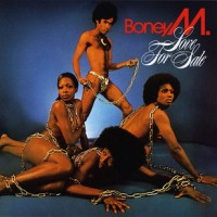Purchase Boney M - Love For Sale (Vinyl)