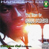 Purchase Buju Banton - The Best Of Buju Banton Vol.1