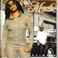 Purchase Marvaless - C-Bo Presents Marvaless - Read
