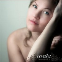 Purchase Carita Boronska - Jazzuality