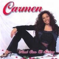 Purchase Carmen - Naci Con El Swing