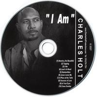 Purchase Charles Holt - Prerelease I Am