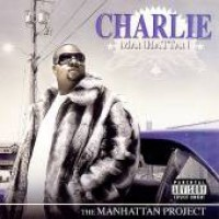 Purchase Charlie Manhattan - The Manhattan Project