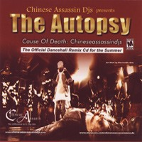 Purchase VA - Chinese Assassin - The Autopsy