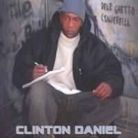 Purchase Clinton Daniel - Dear Ghetto Cinderalla