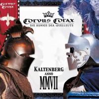 Purchase Corvus Corax - Kaltenberg Anno MMVII