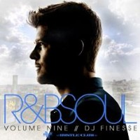Purchase VA - DJ Finesse - R&B Soul 9