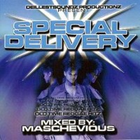 Purchase VA - Dj Maschevious - Special Delivery