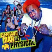 Purchase Elephant Man - Let's Get Physical