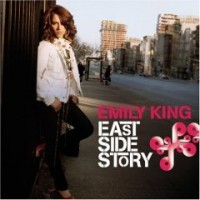 Purchase Emily King - East Side Story