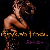 Purchase Erykah Badu - Baduizm CD1