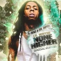 Purchase VA - Evil Empire & Dj Benzi - Lil Wayne None Higher