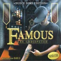 Purchase VA - Famous - The Undisputed