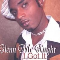 Purchase Glenn Mcknight - I Got It