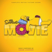 Purchase Hans Zimmer - The Simpsons Movie CD1