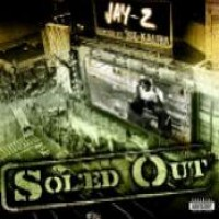 Purchase Jay-Z - Soled Out
