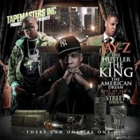 Purchase Jay-Z - Jay-Z & Tapemasters Inc. - The Hustler The King