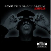 Purchase Jay-Z - The Black Album Acappella