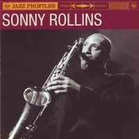 Purchase Jazz Profiles - Sonny Rollins