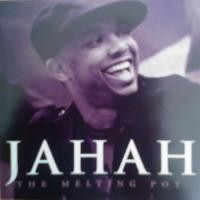 Purchase Jahah - The Melting Pot