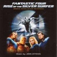 Purchase John Ottman - Fantastic Four Rise Of The Silver Surfer