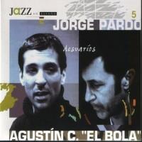 Purchase Jorge Pardo & El Bola - Desvarios