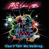 Purchase VA - Kanye West - Cant Tell Me Nothing