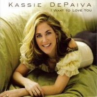 Purchase Kassie Depaiva - I Want To Love You