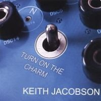 Purchase Keith Jacobson - Turn On The Charm