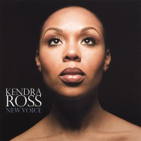 Purchase Kendra Ross - New Voice
