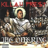 Purchase Killah Priest - The Offering