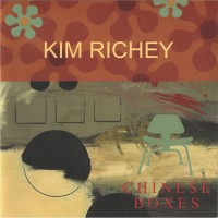 Purchase Kim Richey - Chinese Boxes