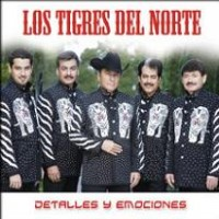 Purchase Los Tigres Del Norte - Detalles Y Emociones
