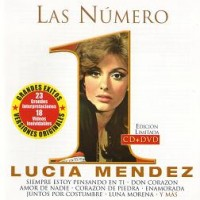 Purchase Lucia Mendez - Las Numero 1