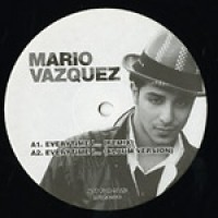 Purchase Mario Vazquez - EP