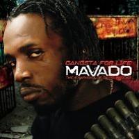 Purchase Mavado - Gangsta For Life The Symphony Of David Brooks