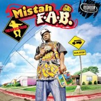 Purchase Mistah F.A.B. - The Baydestrian