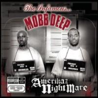 Purchase Mobb Deep - Amerikaz Nightmare