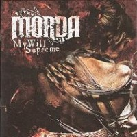 Purchase Morda - My Will Supreme