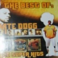 Purchase Nate Dogg - The Best Of Nate Dogg 20 Super Hits