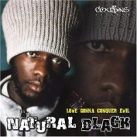 Purchase Natural Black - Love Gonna Conquer Evil