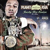 Purchase Planet Asia - Jewelry Box Sessions The Album