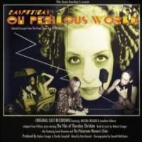 Purchase Rasputina - Oh Perilous World
