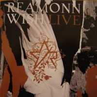 Purchase Reamonn - Wish Live