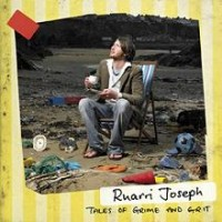 Purchase Ruarri Joseph - Tales Of Grime & Grit