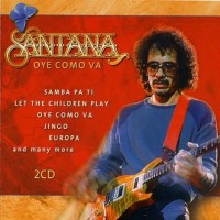 Purchase Santana - Oye Como Va CD2